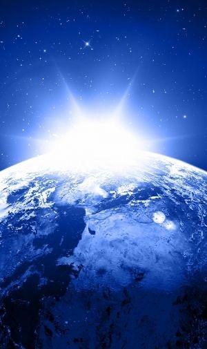 愛と光の世界へ(⋈◍>◡<◍)。✧♡